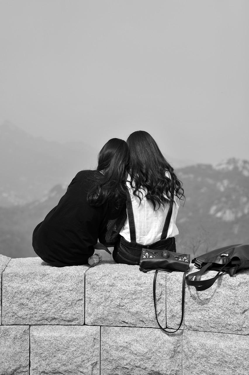 Benefits of Friendship friends 966489 12801