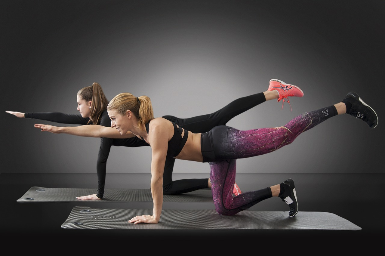 Exercises for 5 Minutes kettlebell 3293475 12801