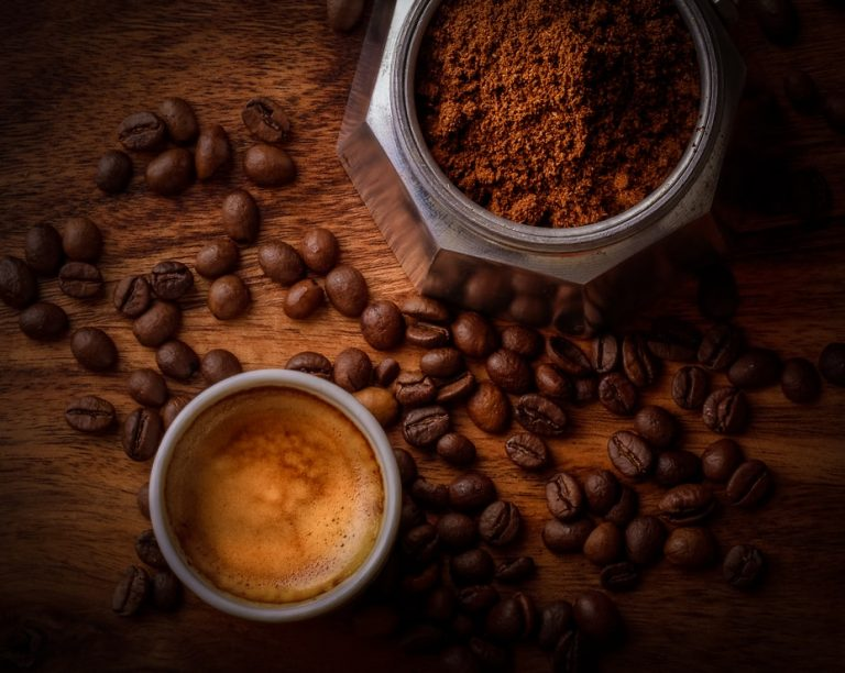 How to Make Delicious Coffee Coffee