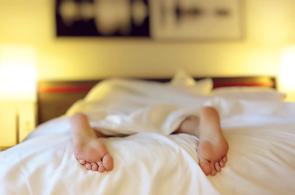 Why Some People Can Only Sleep Alone and What to Do About