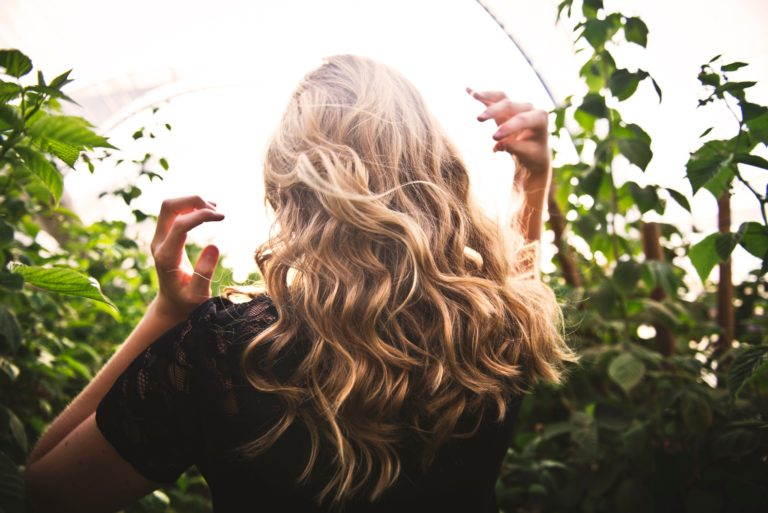 Secret To Get Long and Thick Hair healthy hair