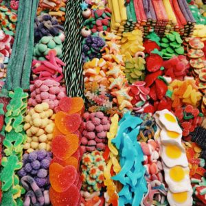 How To Eat Less Sweets and Not Suffer?