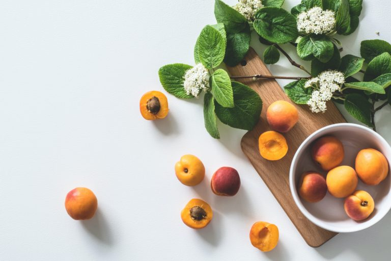 7 Wonderful Properties of Peach: Why It Is Good For Our Skin PEACHES