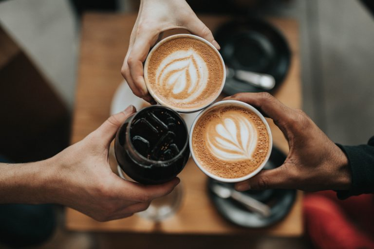 Scientific Research: How Many Cups of Coffee Can You Drink Per Day? coffee