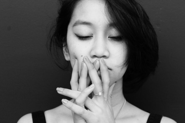 Why Stress Makes Us Lose Weight stress 2