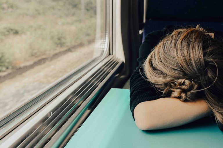 How Tired Am I: 3 Reasons for Energy Deficiency tired