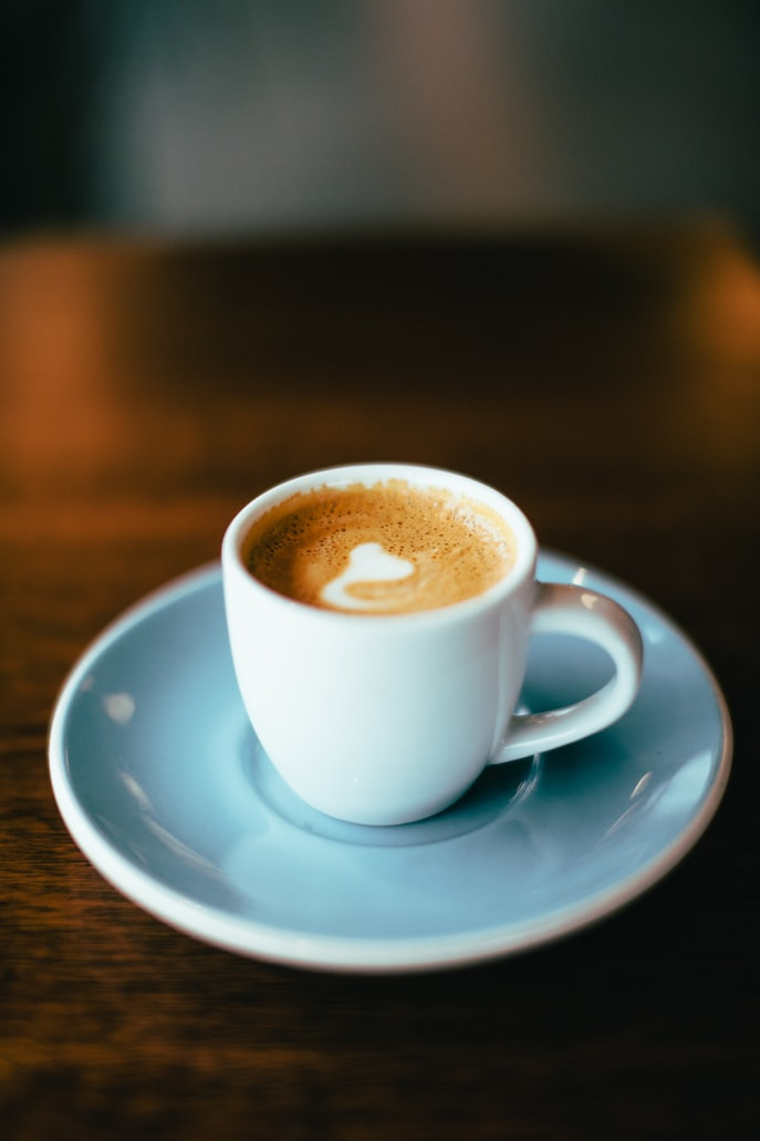 Coffee Coffee Affects Inflammation