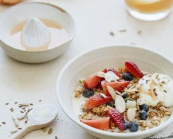 What Foods Are Better Not To Eat For Breakfast