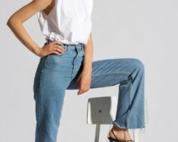 What Are The Trendiest Jeans This Season?