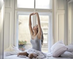 How Do You Wake Up Quickly In The Morning To Stay Awake All Day?